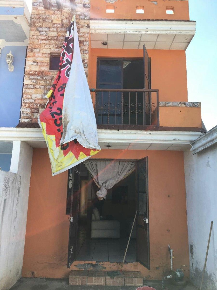 casa col. chapultepec toltepec puebla