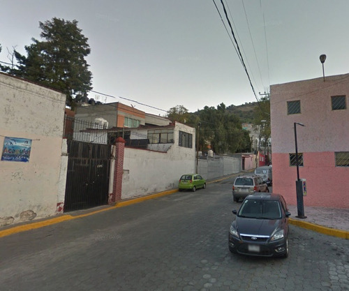 casa col san pedro zacatenco, remate bancario no creditos