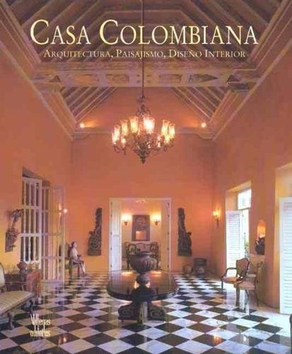 casa colombiana/fernando garabito