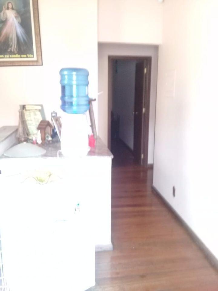 casa colonial 04 quartos - ana lúcia - to20153