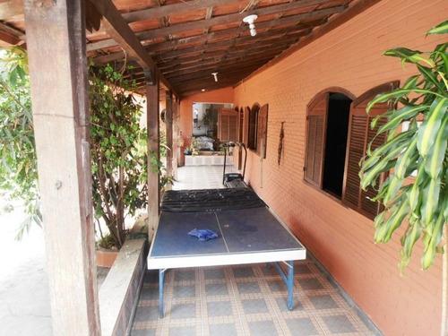casa colonial 3 quartos no novo riacho - 759