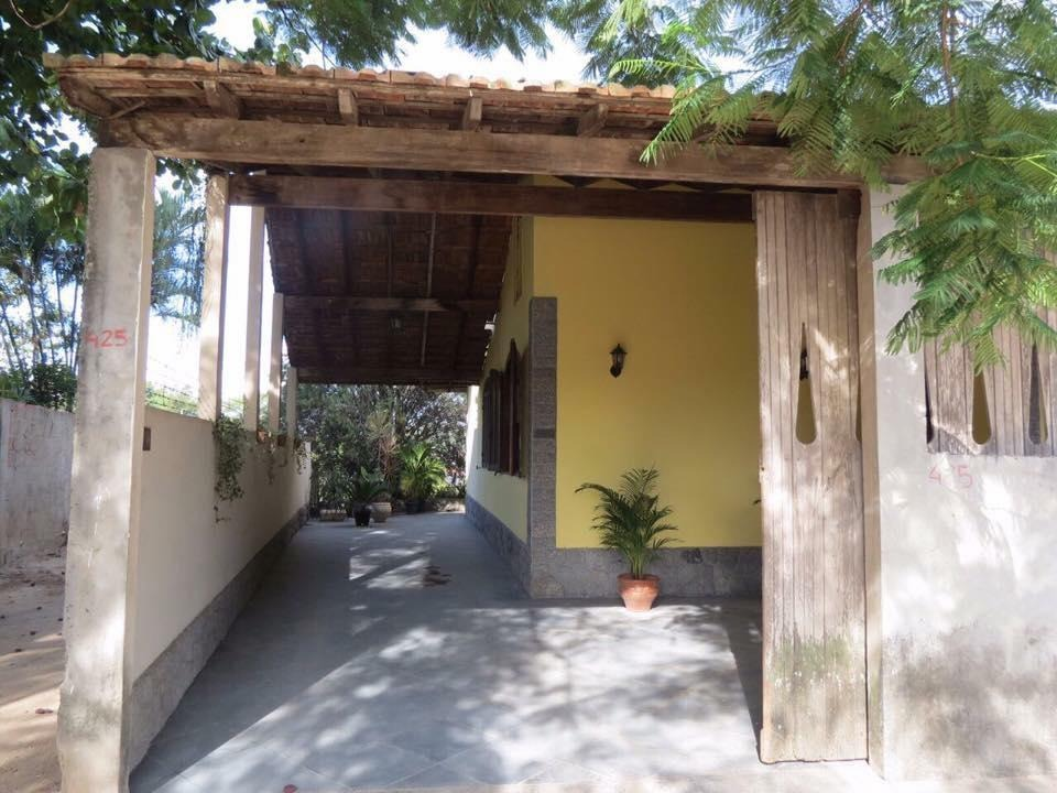 casa colonial em rio do ouro - ca0018