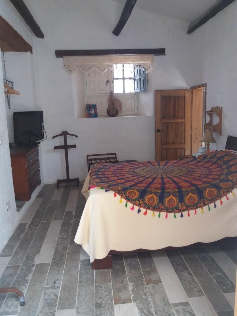 casa colonial en guaduas