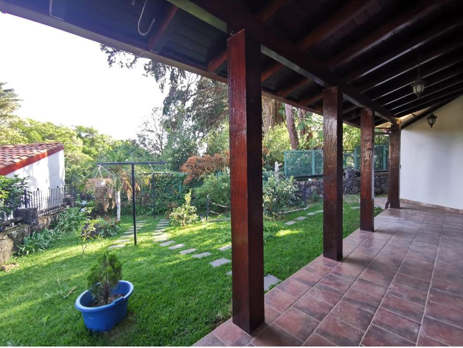 casa colonial heredia, san rafael