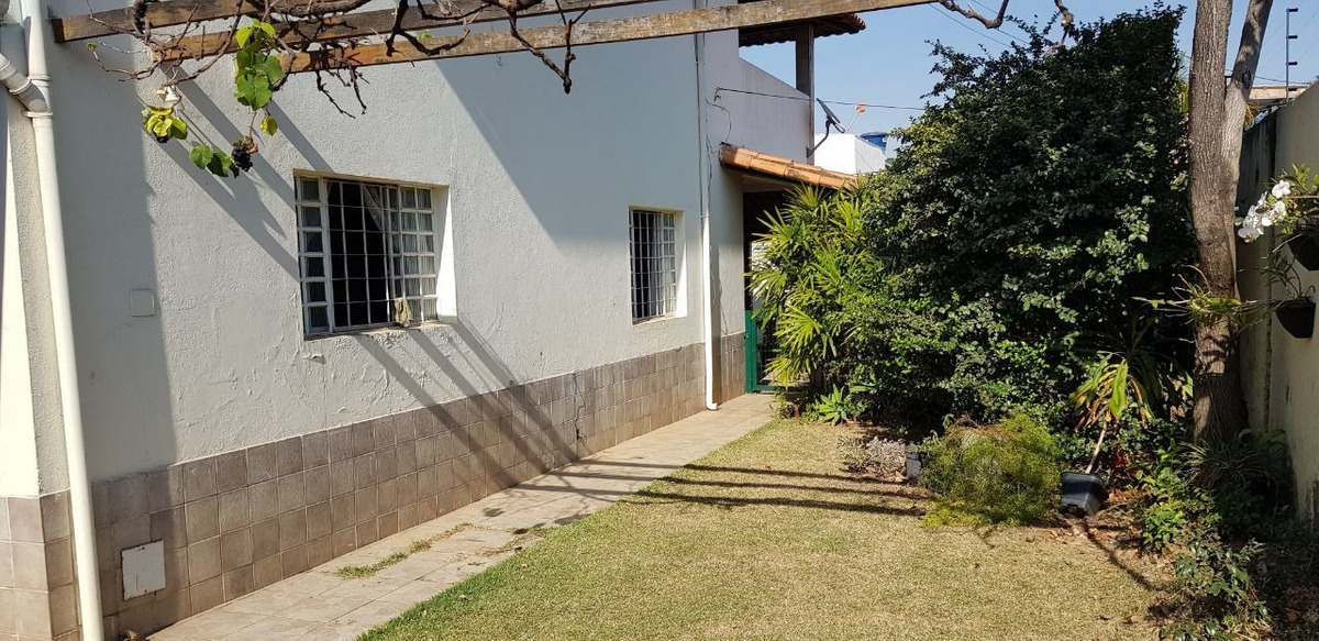 casa colonial residencial e comercial bairro santa terezinha - 3475