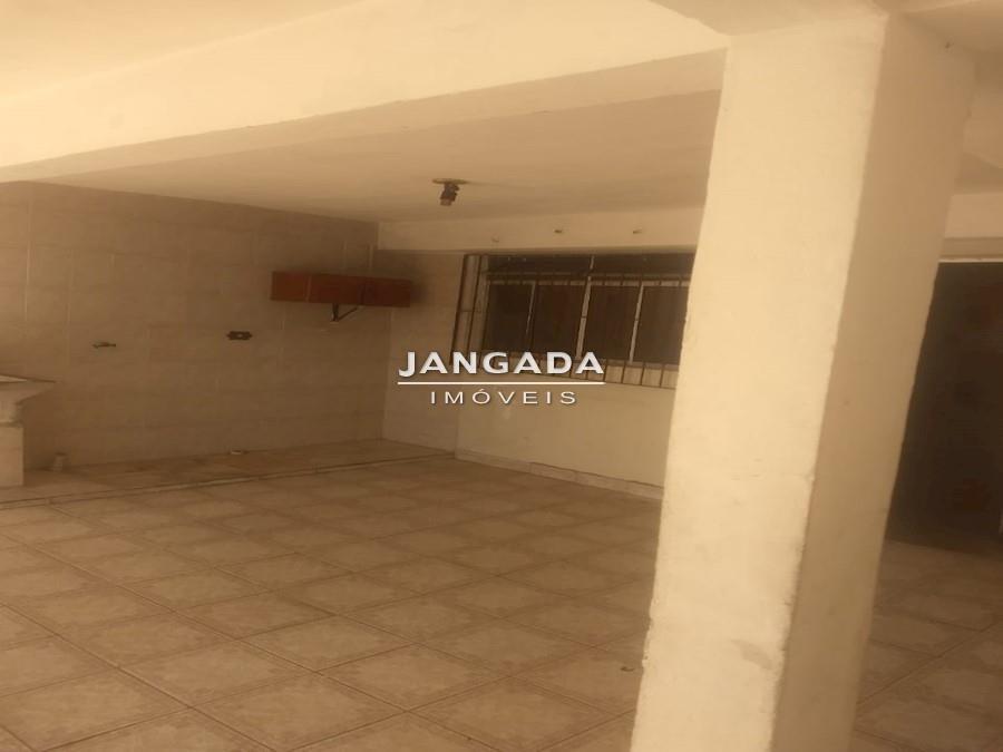 casa com 01 dormitorio e 01 vaga de garagem jd veloso - 11680