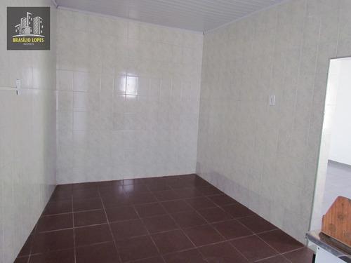 casa com 01 dormitório e cozinha no sacomã | m1917