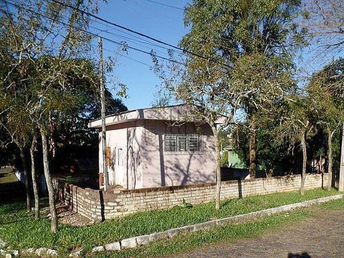 casa  com 01 dormitório(s) localizado(a) no bairro santo andré em são leopoldo / são leopoldo  - 4726