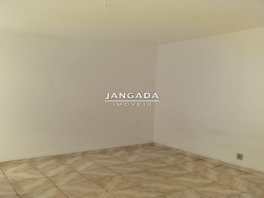 casa com 02 dormitorios e com garagem - bandeiras - 11594