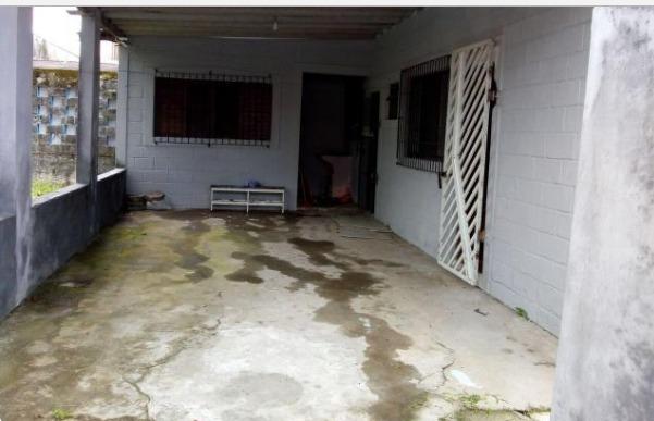 casa com 02 dormitórios em agenor de campos - mongaguá (901)