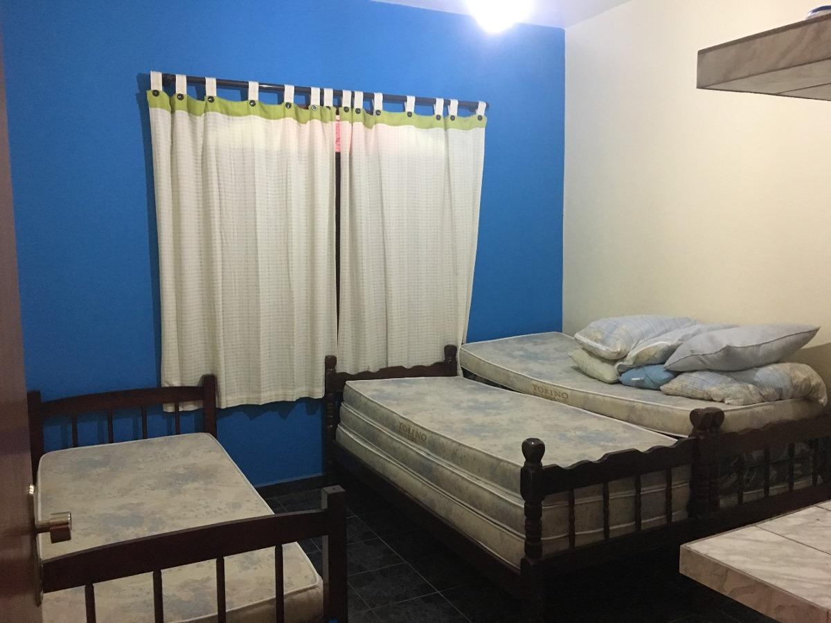 casa com 02 dormitórios em balneário agenor de campos c6270