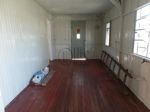 casa  com 02 dormitório(s) localizado(a) no bairro arroio da manteiga em são leopoldo / são leopoldo  - 4791