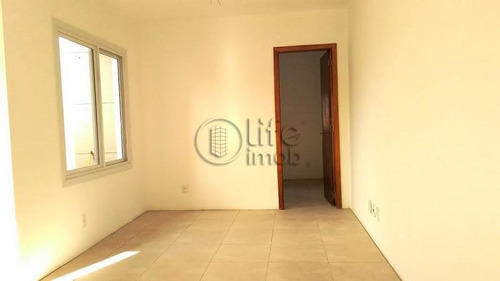 casa  com 02 dormitório(s) localizado(a) no bairro boa vista em são leopoldo / são leopoldo  - 4183