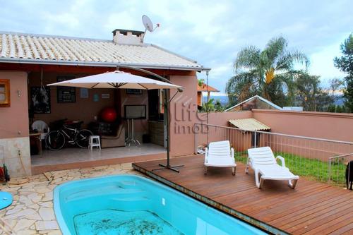 casa  com 02 dormitório(s) localizado(a) no bairro jardim das acácias em são leopoldo / são leopoldo  - 4822