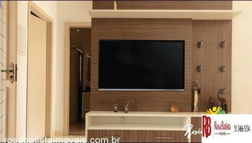 casa  com 02 dormitório(s) localizado(a) no bairro mathias velho em canoas / canoas  - c119