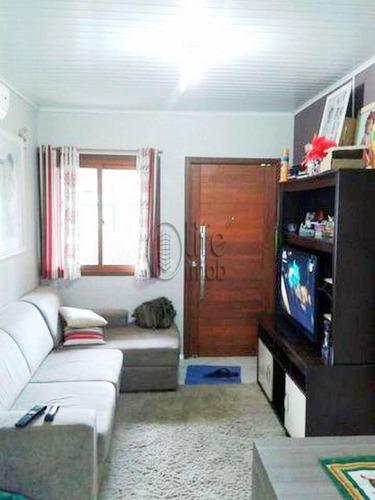 casa  com 02 dormitório(s) localizado(a) no bairro pinheiro em são leopoldo / são leopoldo  - 4523