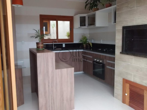 casa  com 02 dormitório(s) localizado(a) no bairro pinheiro em são leopoldo / são leopoldo  - 4925