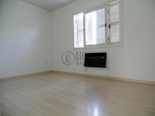 casa  com 02 dormitório(s) localizado(a) no bairro santo andré em são leopoldo / são leopoldo  - 4542
