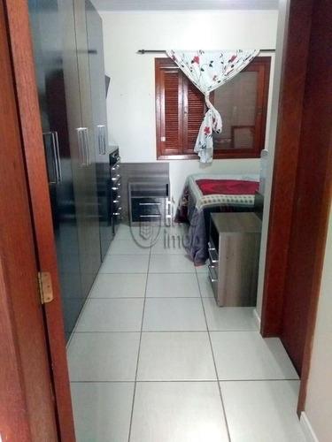 casa  com 02 dormitório(s) localizado(a) no bairro são borja em são leopoldo / são leopoldo  - 4509