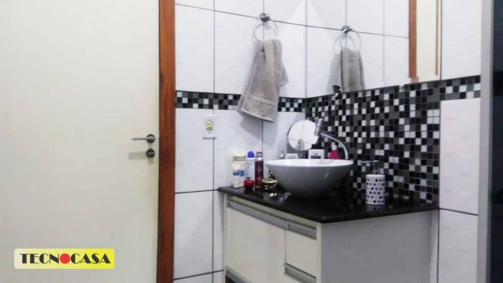 casa com 02 dormitórios para venda com 58 m² no campo da aviação em praia grande/sp. - ca4302