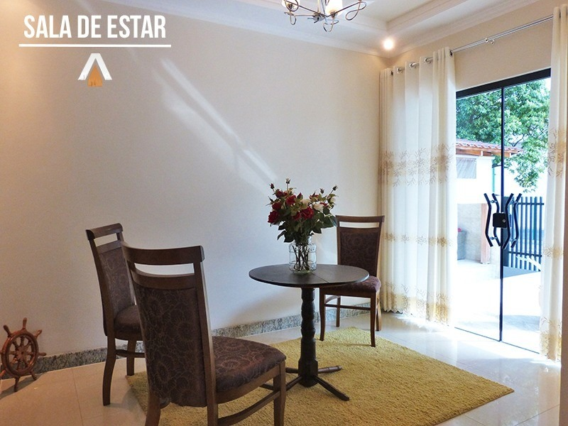 casa com 03 dormitórios, 01 suíte master, 02 vagas - ca00229 - 4486744