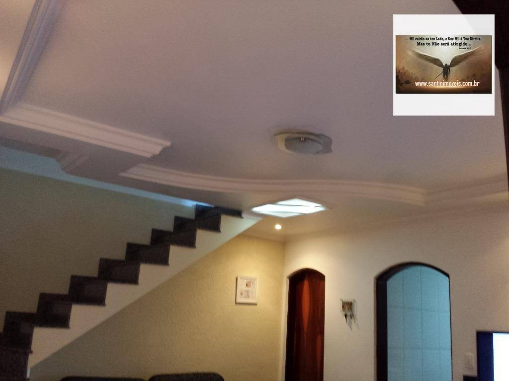 casa com 03 dormitórios ( 1 suite ) 03 vagas de garagem , com planejados  residencial à venda, jardim penha, são paulo. - ca0016