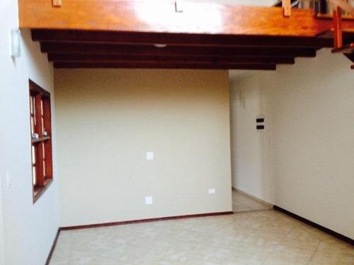 casa com 03 dormitórios, churrasqueira, piscina - praia grande - ca0193