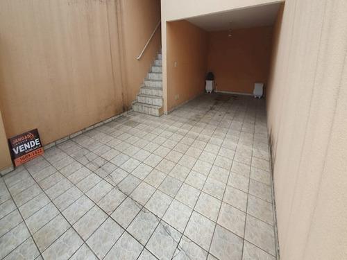 casa com 03 dormitórios e 03 vagas jd veloso - 11369l