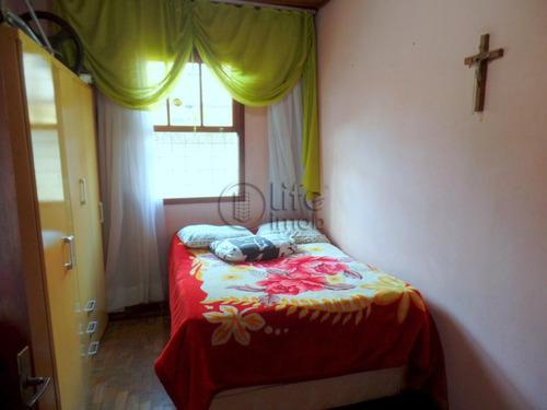 casa  com 03 dormitório(s) localizado(a) no bairro cristo rei em são leopoldo / são leopoldo  - 4913