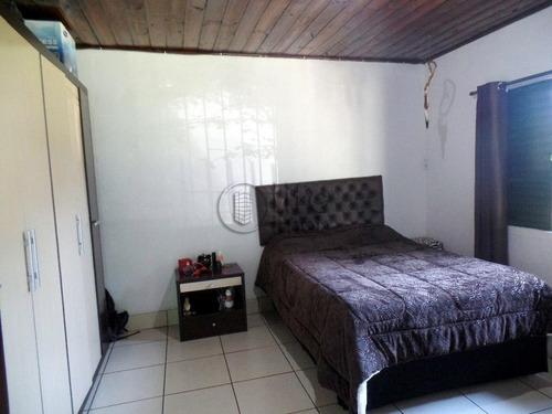 casa  com 03 dormitório(s) localizado(a) no bairro feitoria em são leopoldo / são leopoldo  - 4645