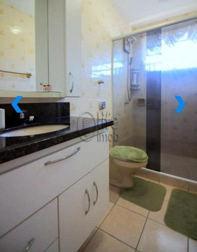 casa  com 03 dormitório(s) localizado(a) no bairro ideal em novo hamburgo / novo hamburgo  - 4675