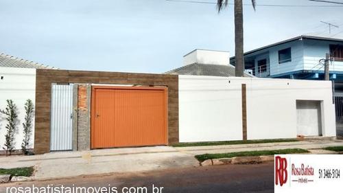 casa  com 03 dormitório(s) localizado(a) no bairro mathias velho em canoas / canoas  - c152