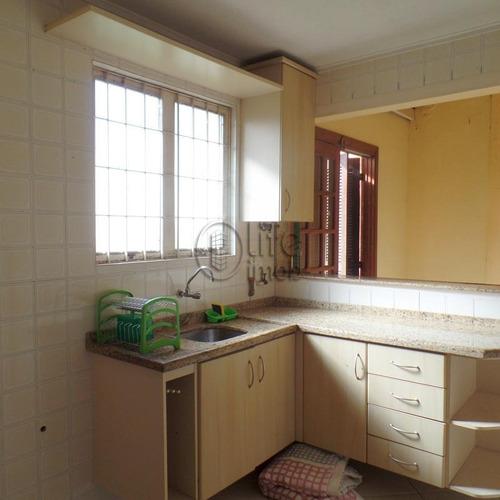 casa  com 03 dormitório(s) localizado(a) no bairro morro do espelho em são leopoldo / são leopoldo  - 4544