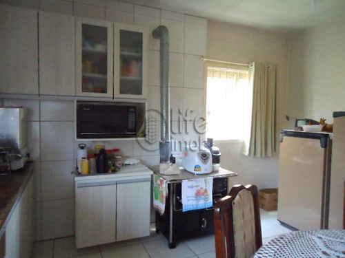 casa  com 03 dormitório(s) localizado(a) no bairro santo andré em são leopoldo / são leopoldo  - 4671
