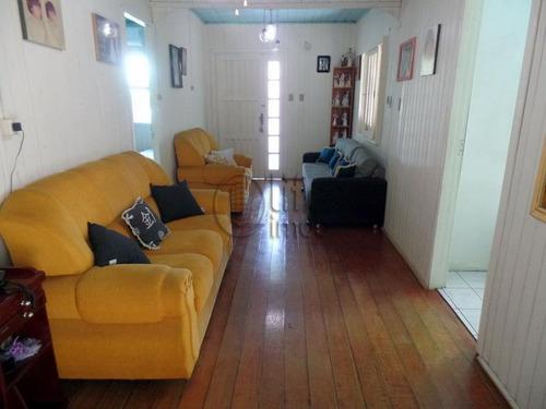 casa  com 03 dormitório(s) localizado(a) no bairro santos dumont em são leopoldo / são leopoldo  - 4672