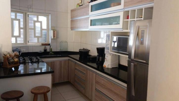 casa com 03 dormitórios no parque dos principes - ca0240