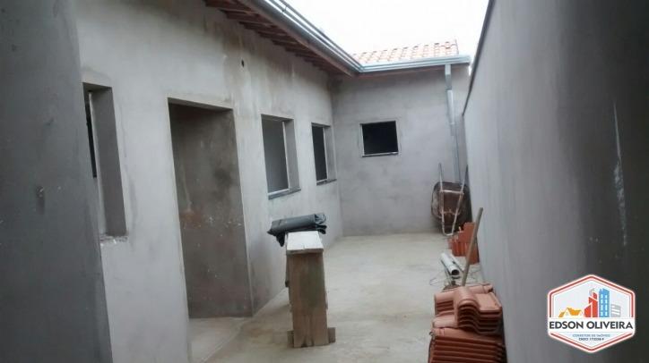casa com 03 dormitórios semi acabada indaiatuba sp