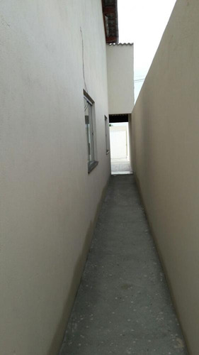 casa com 03 quartos no bairro dinah borges - cs1450v