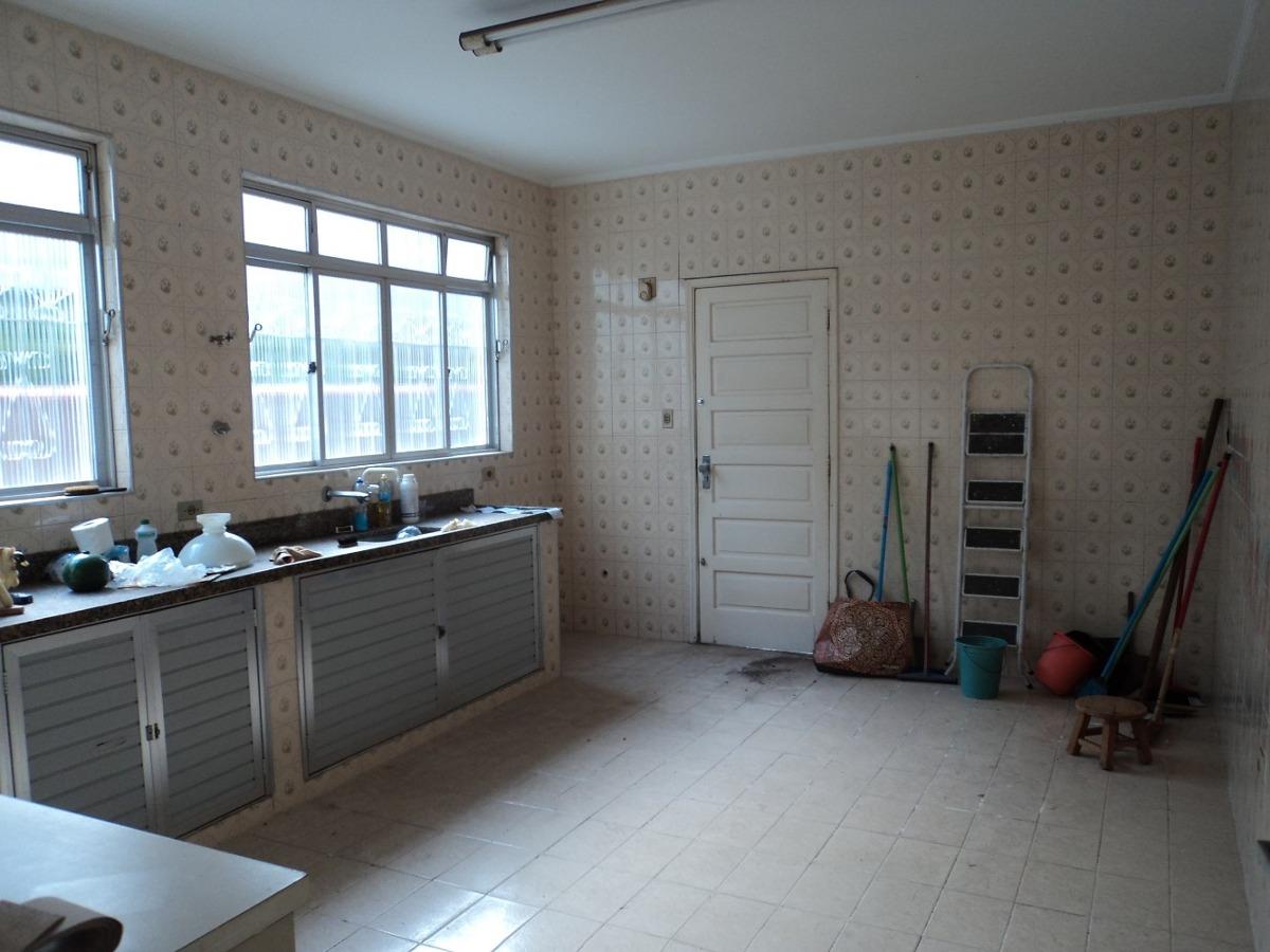casa com 04 dormitórios cod. 8882