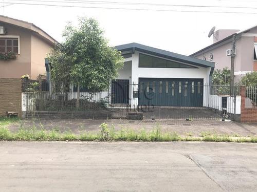 casa  com 04 dormitório(s) localizado(a) no bairro cristo rei em são leopoldo / são leopoldo  - 4588