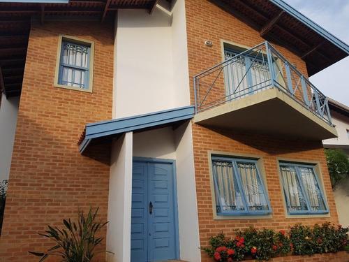 casa com 05 dormitórios sendo 01 suíte para vender, 250 m² por r$ 980.000/mês - alto taquaral - campinas/sp - ca0530