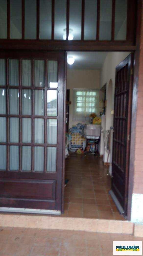 casa com 1 dorm, agenor de campos, mongaguá - r$ 135 mil, cod: 828599 - v828599