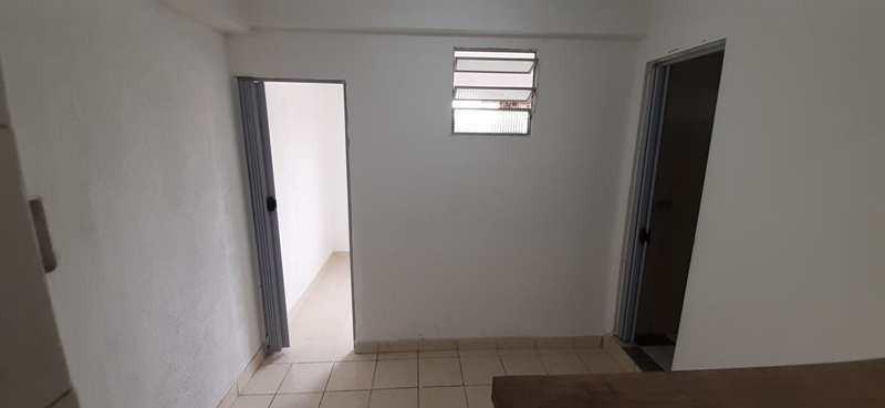 casa com 1 dorm, jardim monte kemel, são paulo, cod: 3330 - a3330
