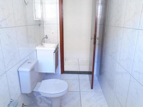 casa com 1 dormitório para alugar, 1 m² por r$ 750/mês - iaa - piracicaba/sp - ca0137