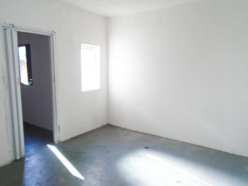 casa com 1 dormitório para alugar, 35 m² por r$ 450/mês - paulista - piracicaba/sp - ca3061
