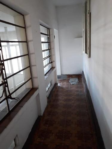 casa com 1 dormitório para alugar, 60 m² por r$ 850,00/mês - vila galvão - guarulhos/sp - ca0328