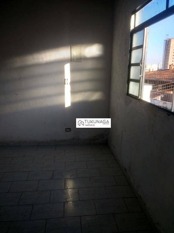 casa com 1 dormitório para alugar, 70 m² por r$ 850/mês - picanco - guarulhos/sp - ca0492