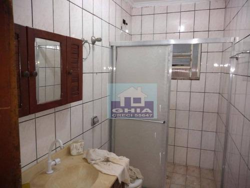 casa com 1 dormitório para alugar por r$ 800/mês - vila são francisco (zona leste) - são paulo/sp - ca0149