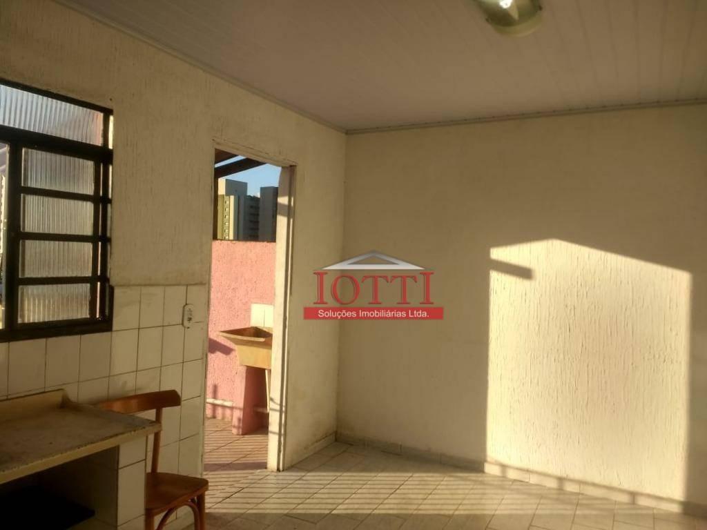 casa com 1 dormitório para alugar por r$ 850/mês - picanco - guarulhos/sp - ca0185