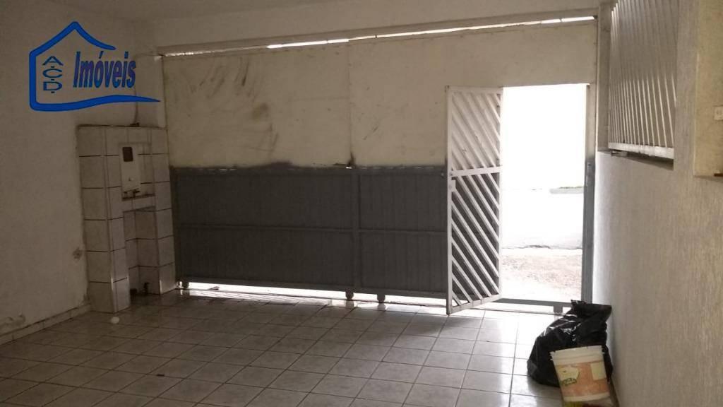 casa com 1 dormitório à venda, 100 m² por r$ 180.000 - jardim álamo - guarulhos/sp - ca0257